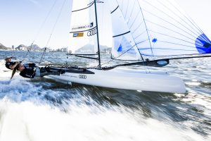 (Foto: STG/Sailing Energy)