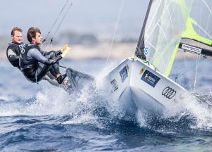 Foto: Pedro Martinez/Sailing Energy/Trofeo Sofia