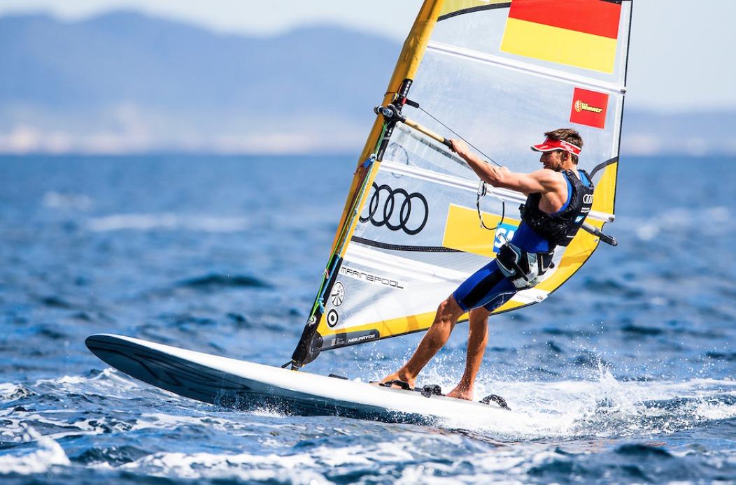 Kurs Medal Race: Toni Wilhelm Sailing Energy/World Sailing