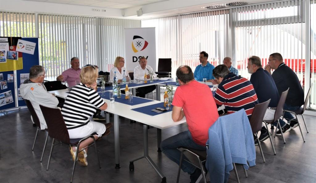DSV im Dialog
