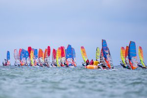 IDM 2016 Windsurfen ©mediahouse.one