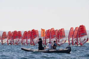 @neuza aires pereira ISAF Youth Worlds