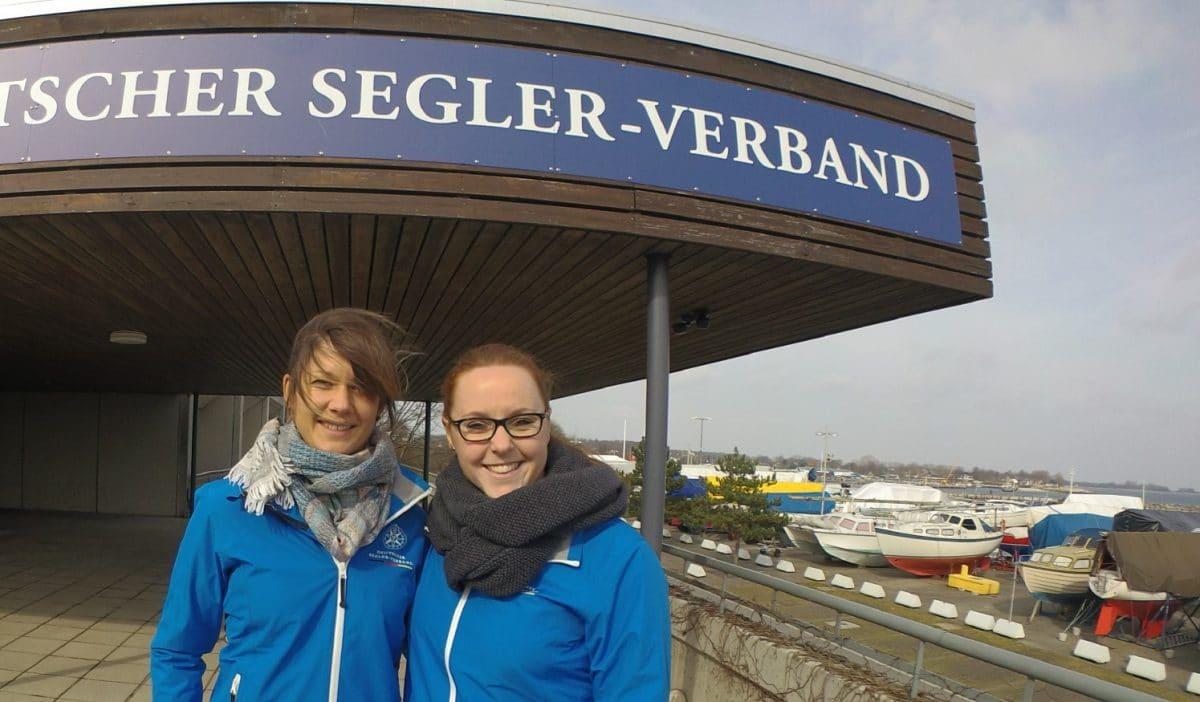 Was macht der DSV für... die Jugend? - Deutscher Segler-Verband